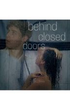 Behind Closed Doors [mitch marner, tml] ON HOLD by ____miaa