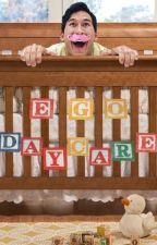 Ego Daycare by EmbodiedInsanity