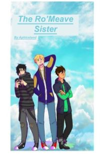 The Ro'Meave Sister cover