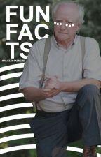 FUN TWD FACTS by Walkerstalkers-
