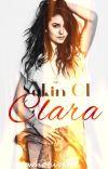 Sakin Ol Clara. cover