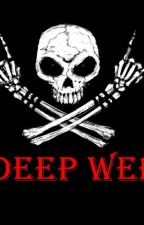 DEEP WEB FACTS by chinjawp