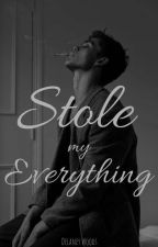 Stole my Everything  by TickledMeViolet