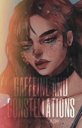 ✓ | CAFFEINE AND CONSTELLATIONS, regulus black  [EDITING] by sinfulsarcasm
