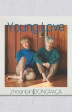 Young Love | i. ym + k. dh [Discontinued] by honeydewho