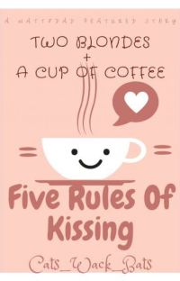Five Rules Of Kissing +DISCONTINUED+ cover