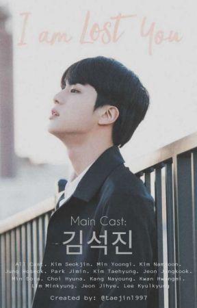 [BTS NC21+] I am LOST YOU || Kim Seokjin ✔️ by Taejin1997