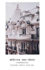 𝐦𝐢𝐥𝐞𝐯𝐞𝐧 𝐨𝐧𝐞-𝐬𝐡𝐨𝐭𝐬 by niawhxelers