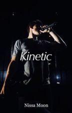 Kinetic by NissaMoon_
