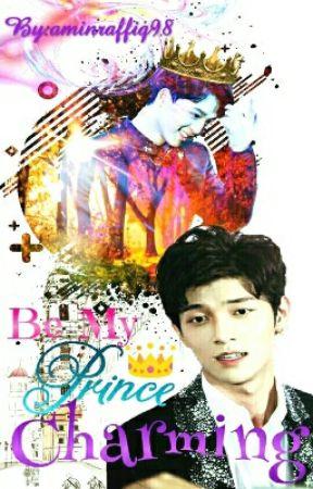 Be my *PRINCE CHARMING* (gxxodXBas)  by aminraffiq98