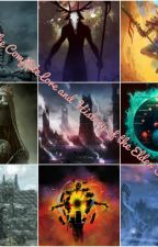The Complete History and Lore of the Elder Scrolls by VictoriaSapphire