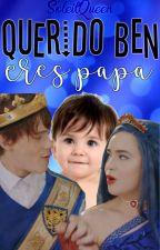 Querido Ben, Eres Papá  Bevie  by SoleilQueen