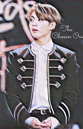 The Chosen One | Jikook (Wird Überarbeitet) by PixieGirl198