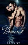 Bound (Mate Series #2✔) cover