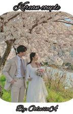 Korean Couple by OolusiaA