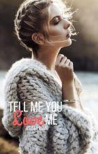 Tell Me You Love Me ♡ Logan Paul [2] by VoidBangtan