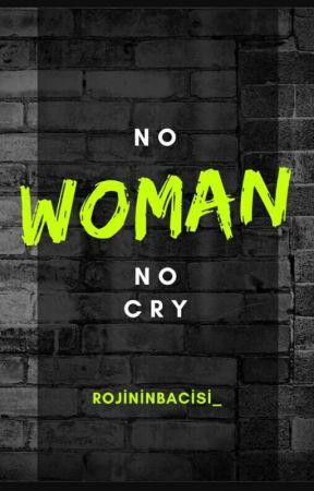 NO WOMAN NO CRY by Heryerkerhane-_