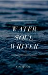 Water Soul Writer cover