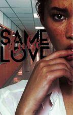 Same Cliché Love. by pjsm___