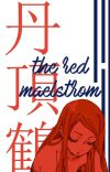 The Red Maelstrom cover