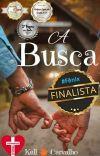 A Busca (Conto) cover