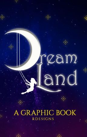 Dream Land : A Graphic Shop by RDesigns