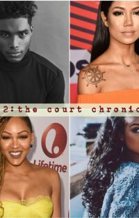 The Baby Momma, The Wife and The Side Chick: Part 2: The Court Chronicles cover