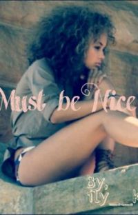 Must be Nice (urban) cover