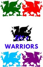 WARRIORS REBELLION AND THE SEVEN EMPIRES by teenraven567