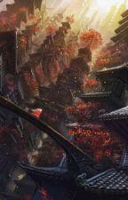 [Bán duyên ngoại truyện] Tòa sen của đọa quỷ by Reigia