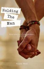 HOLDING THE MAN  by lelakinovelis