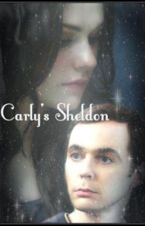 Carly's Sheldon by LunaNomea