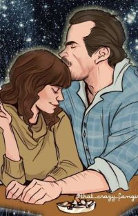 An Unusual Love Story - Jopper [COMPLETED]  cover
