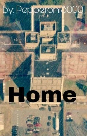 Home ||~~Elax/Elmax~~||  by Pepperoni3000