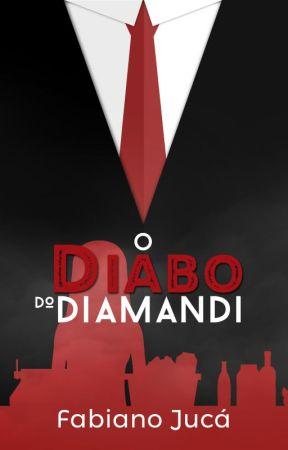 O Diabo do Diamandi by fabianoqueiroz77