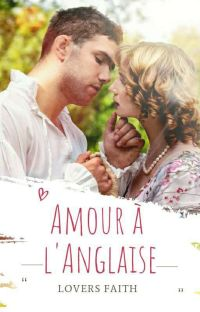 Amour à l'Anglaise cover