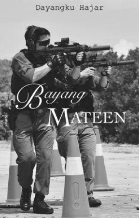 Bayang Mateen by dkHajar
