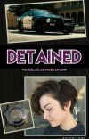 Detained cover