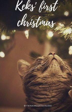 Τα πρώτα Χριστούγεννα του Keks by NinaImLuftschloss