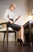 The secretary by paloorosy