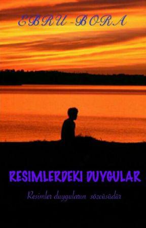 RESİMLERDEKİ DUYGULAR by ailya-ela