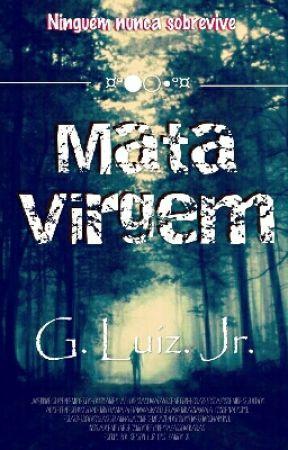 Mata Virgem by GluizJr