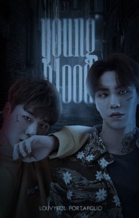 Youngblood ; Portafolio by louvyeol