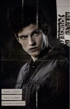 ISAAC LAHEY 「 FACE CLAIMS 」 by TheTeenWolfCommunity