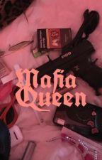 Mafia Queen - G.D  by DolanLovezz