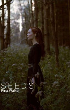 Seeds: Hades and Persephone by rinathefabulous
