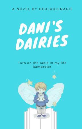 Dani's Dairies by heuladienacie