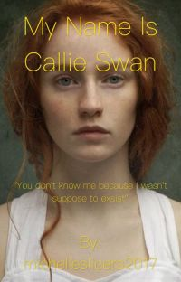 My Name Is Callie Swan cover