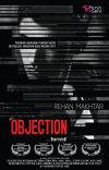 OBJECTION cover