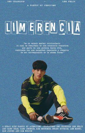 LIMERENCIA (changlix)  DISC.  by JEN0JAMS